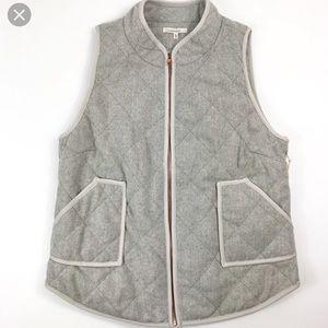 41 HAWTHORN vest